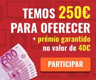 Passatempo Venha Ver - Voucher de 250 euros + 40 euros Garantidos - 28-2-2019  1710