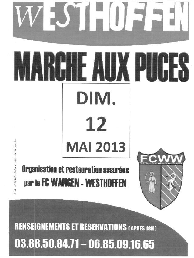Marché aux puces du 12 mai 2013 à Westhoffen Scan0510