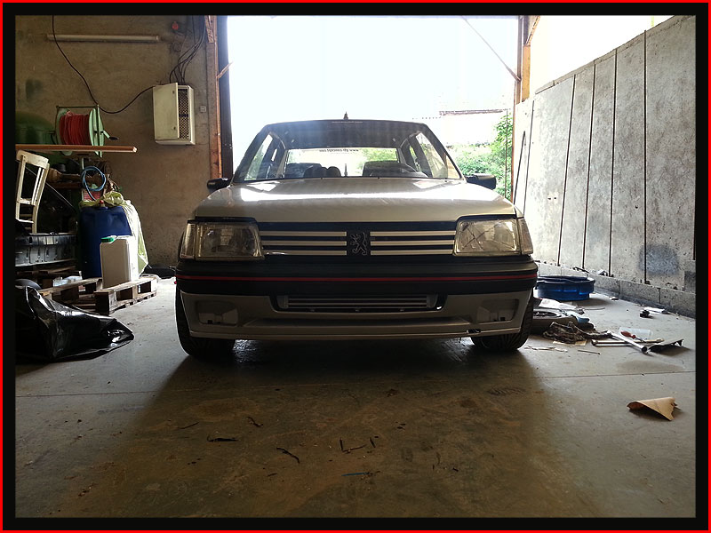 [GTI1800]..Mes 205 gti.....FINITION DU 205 T16..... - Page 26 9cto111