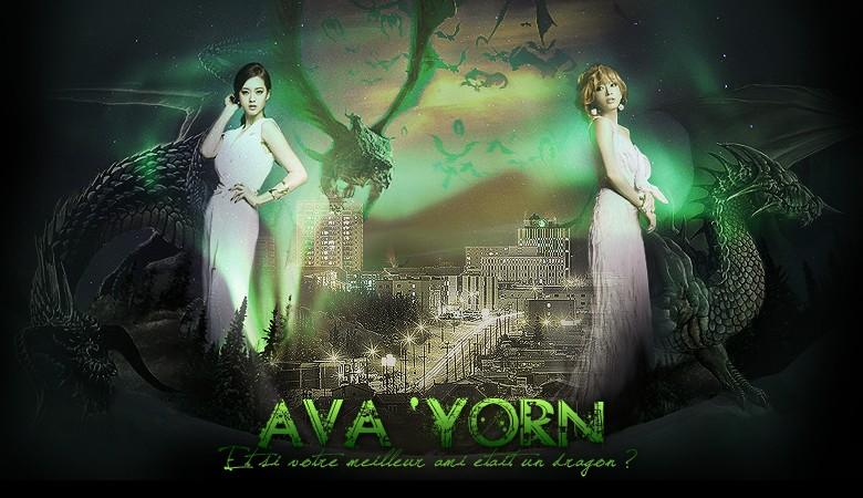 Ava'Yorn