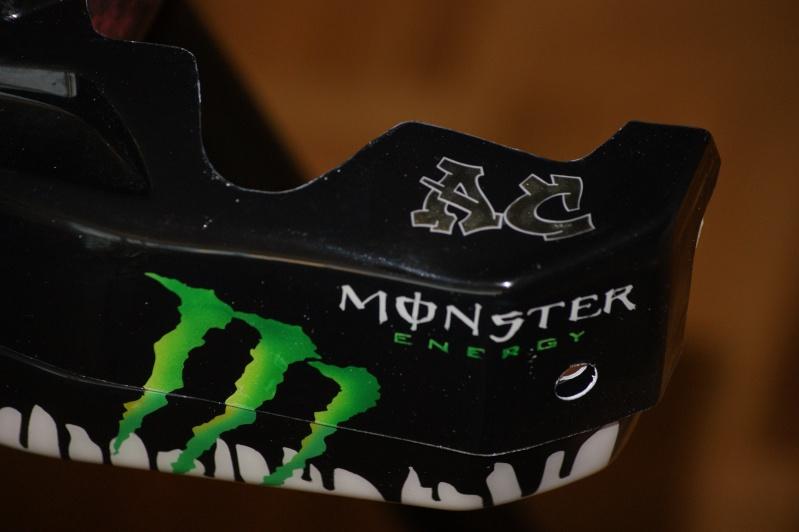Mi carroceria monster al estilo KEN BLOCK Dsc04911