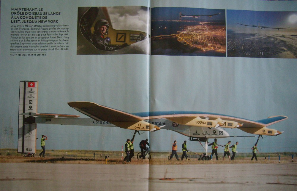 Solar Impulse - 2013 - Traversée des Etats-Unis P4290611
