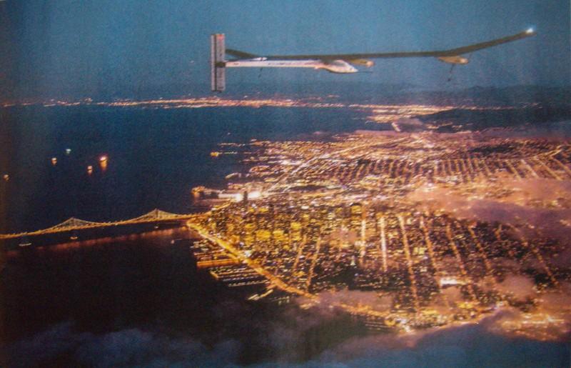 Solar Impulse - 2013 - Traversée des Etats-Unis P4290613