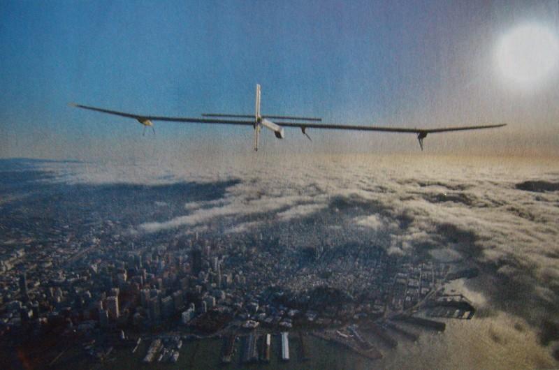 Solar Impulse - 2013 - Traversée des Etats-Unis P4290614