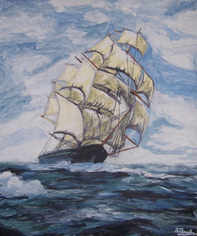 Veillée Navire10