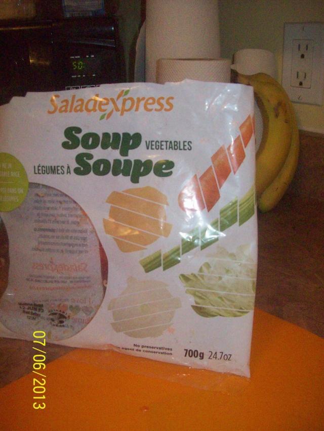 Soupe aux légumes de GinPat 116_7638