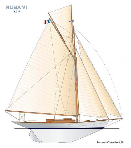Les Runa, cotre de légende D55bf610