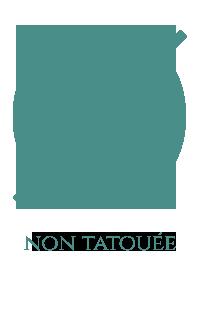 non tatouée