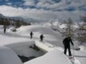 Un peu de neige fraiche P1040110