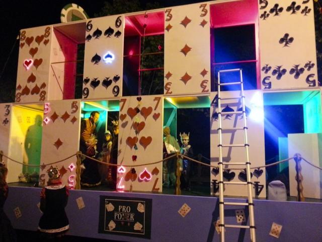 Carnaval chez crazyduck 20130512