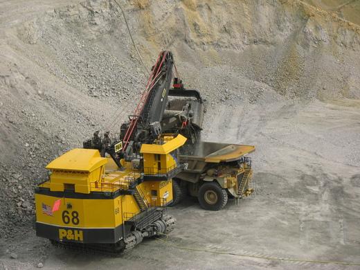 énorme glissement de terrain dans une mine de cuivre sans aucune victime Img_7810