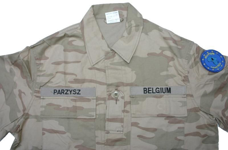 DESERT camouflage uniform Img_0324