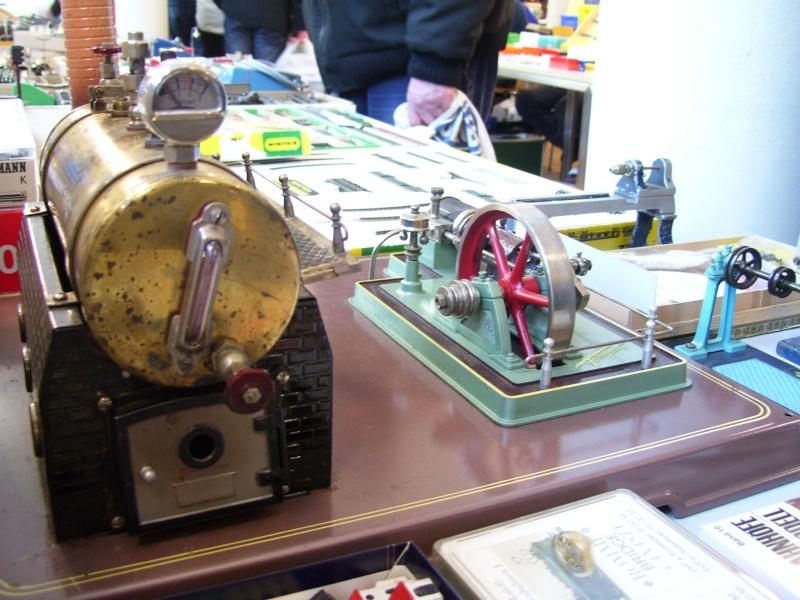 Noch eine Fleischmann-Dampfmaschine 100_7612