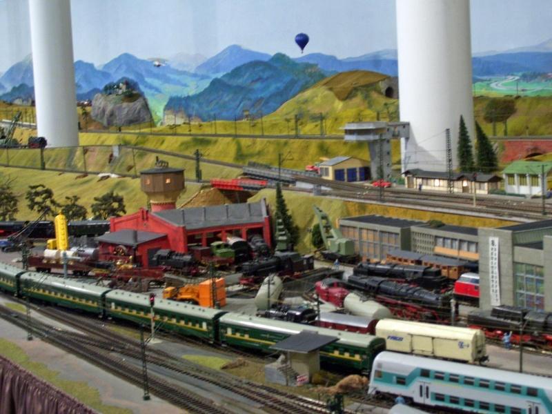 Spur 0 Anlage im Verkehrsmuseum Dresden 100_7628