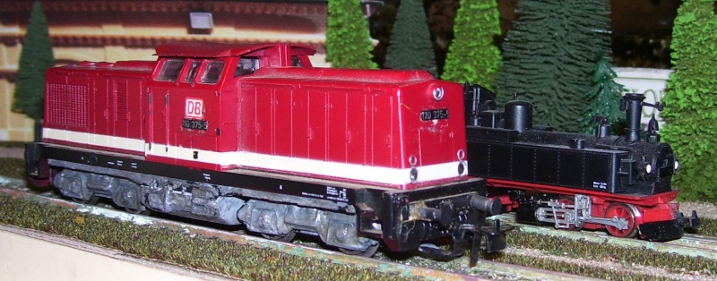 """BR 110 """"made in GDR"""" 100_7811"""