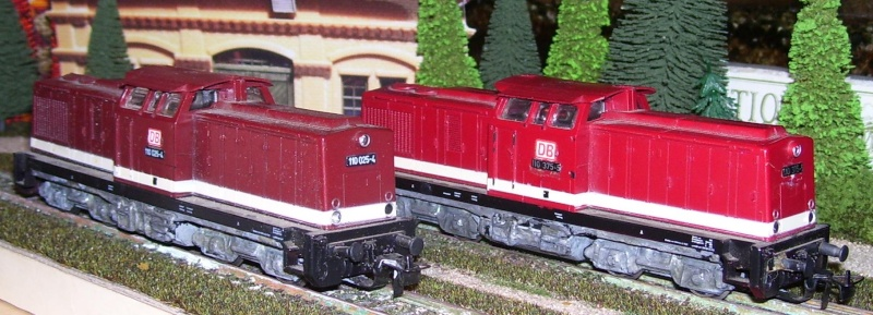 """BR 110 """"made in GDR"""" 100_7813"""
