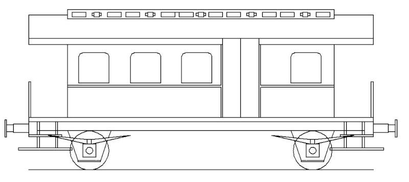 Mein neuer Liebling - nun wird's ein Sitzwagen für die Grüne - Seite 4 139-5410