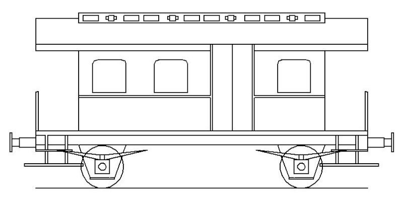 Mein neuer Liebling - nun wird's ein Sitzwagen für die Grüne - Seite 4 139-5511