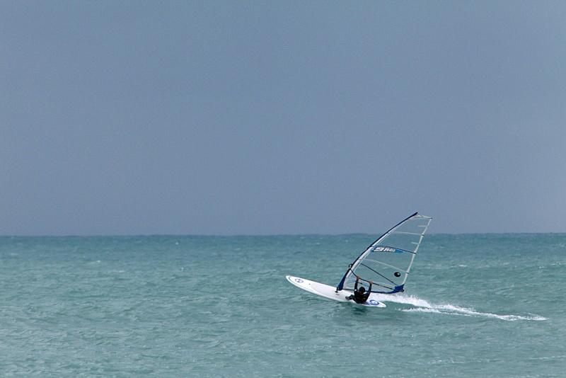 Windsurf en vent medium avec un SUP c'est envisageable ? _mg_7011