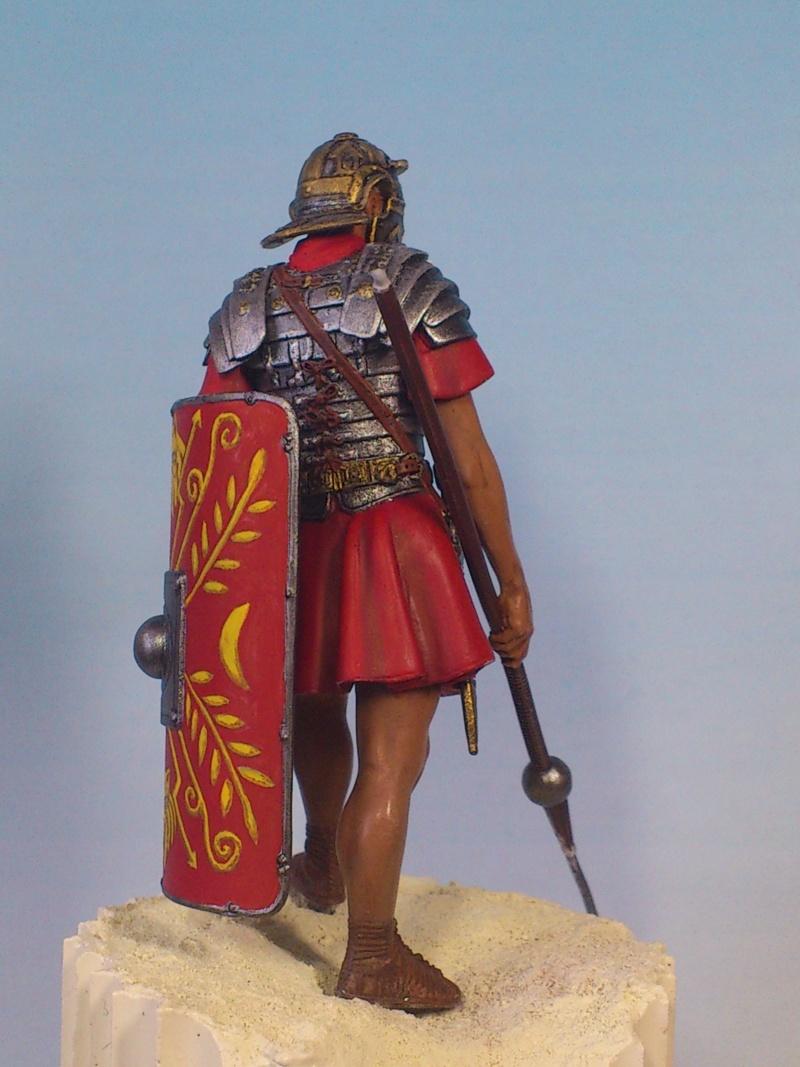 Légionnaire romain 75 mm PEGASO Encour16