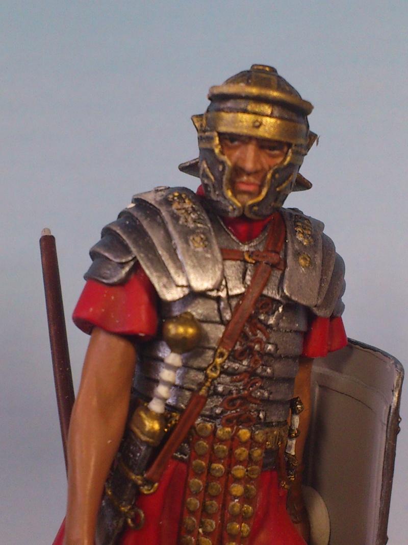 Légionnaire romain 75 mm PEGASO Encour17