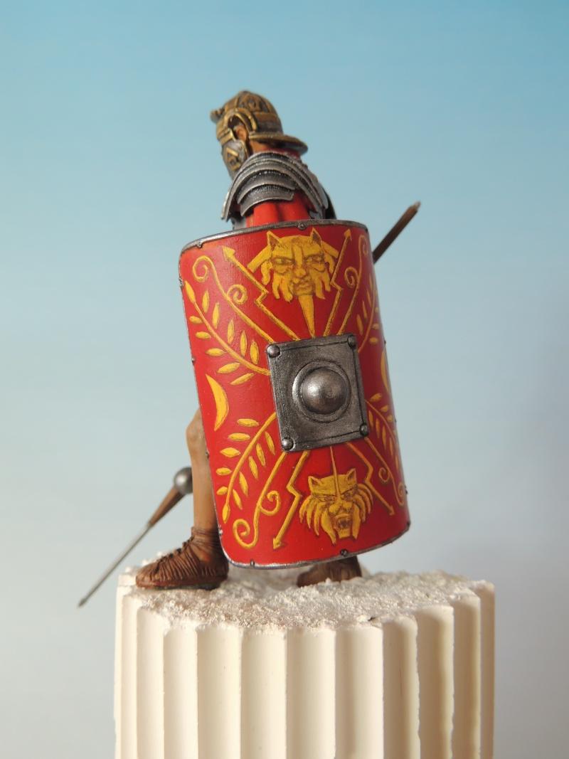 Légionnaire romain 75 mm PEGASO Fini_111