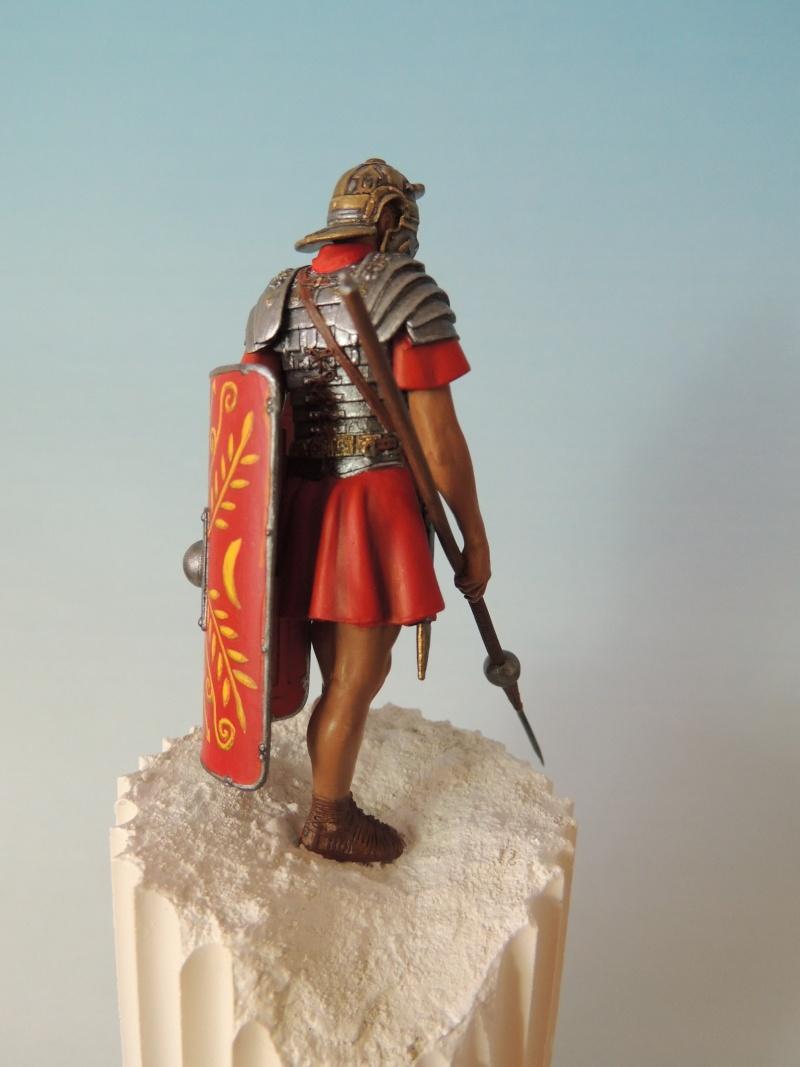 Légionnaire romain 75 mm PEGASO Fini_112
