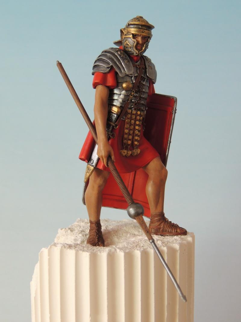 Légionnaire romain 75 mm PEGASO Fini_610