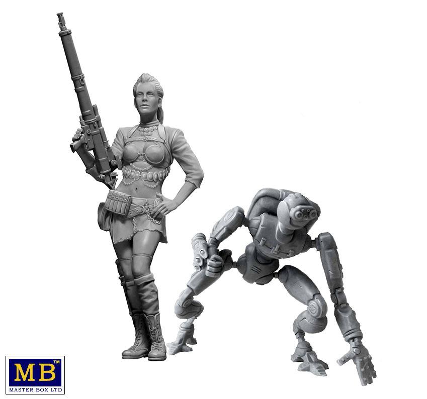 Pour les amateur de belles figurines... 1211