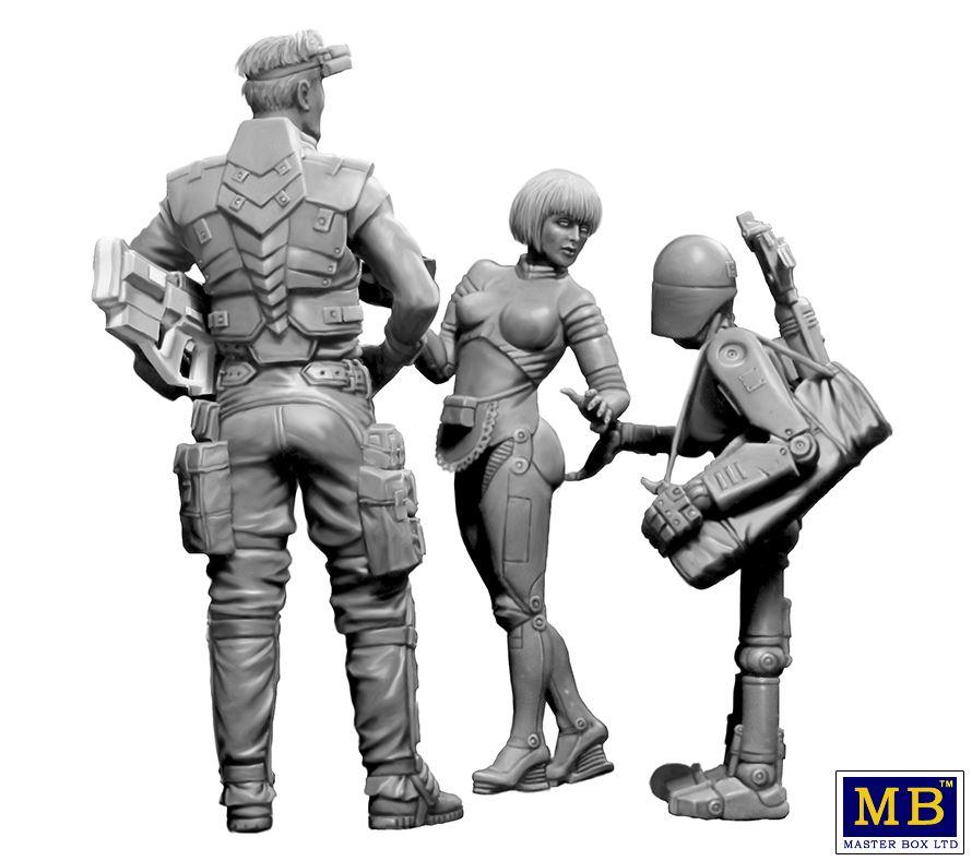 Pour les amateur de belles figurines... 1510