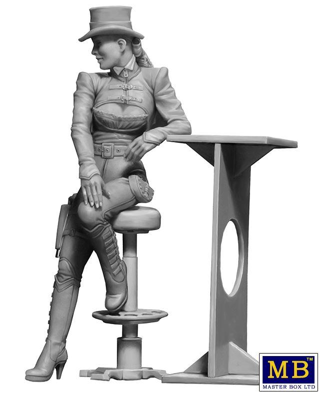 Pour les amateur de belles figurines... 1810