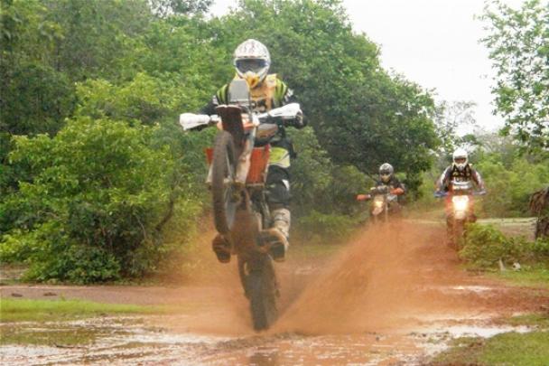 Rally Piocerá nesta terça e quarta no Globo Esporte para todo o Brasil Imagem10