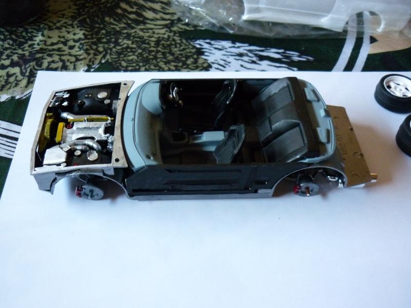 Nissan Skyline GT-R R32 R-1 Combat [VeilSide] - Page 2 P1260512