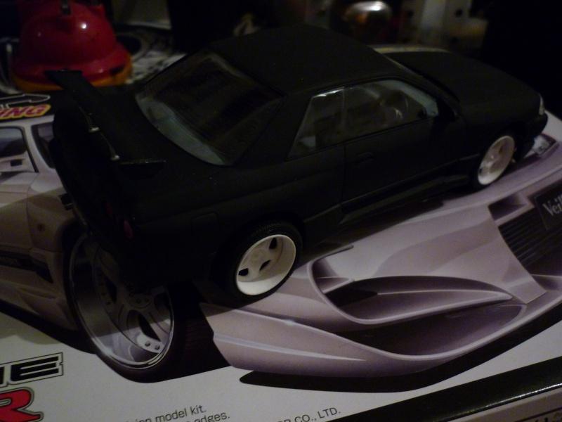 Nissan Skyline GT-R R32 R-1 Combat [VeilSide] - Page 2 P1260614