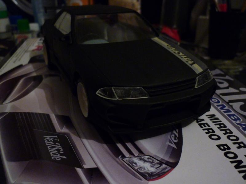 Nissan Skyline GT-R R32 R-1 Combat [VeilSide] - Page 2 P1260615