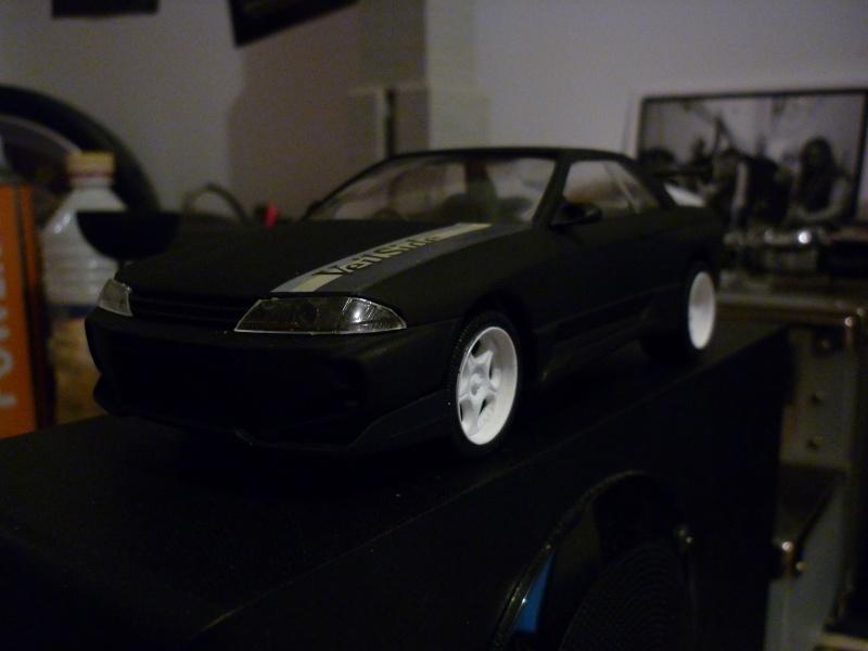 Nissan Skyline GT-R R32 R-1 Combat [VeilSide] - Page 2 P1260617