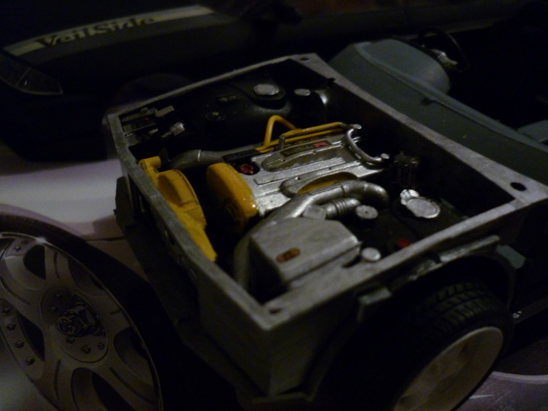Nissan Skyline GT-R R32 R-1 Combat [VeilSide] - Page 2 P1260619