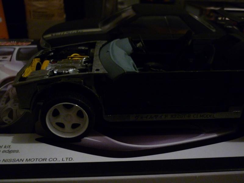 Nissan Skyline GT-R R32 R-1 Combat [VeilSide] - Page 2 P1260620