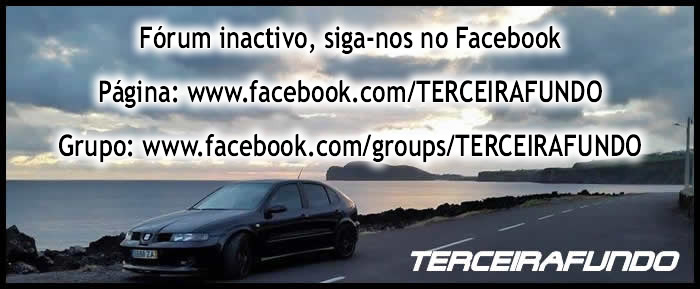 .:: TERCEIR@FUNDO ::.