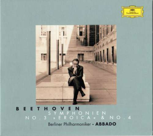 Beethoven Symphony No.9 quale? Cover10