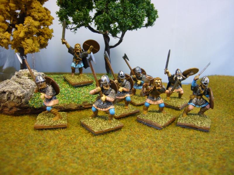 [Peinture] Galerie de mes figurines de jeux Saga_010