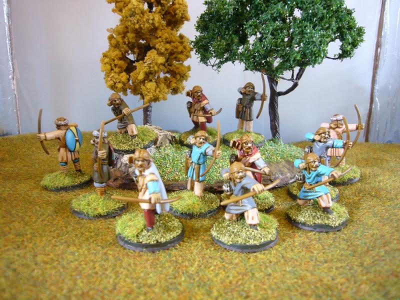[Peinture] Galerie de mes figurines de jeux Saga_012