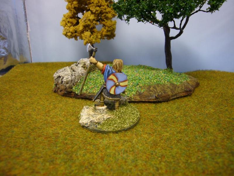[Peinture] Galerie de mes figurines de jeux Saga_017