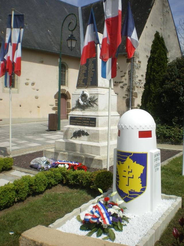 4 Mai 2013 - La Guierche . Imgp7420