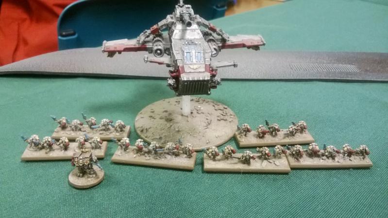 Kulte vs Chevaliers gris en 3000 points Wp_20116