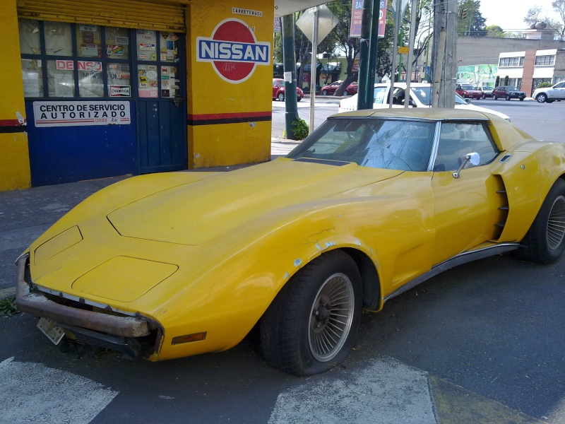 C3 MEXIQUE 15012010