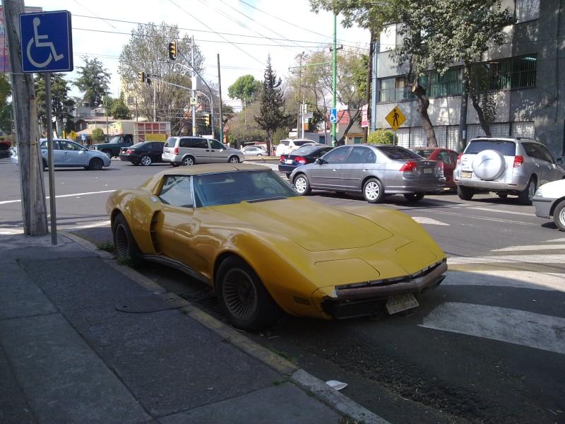 C3 MEXIQUE 15012012
