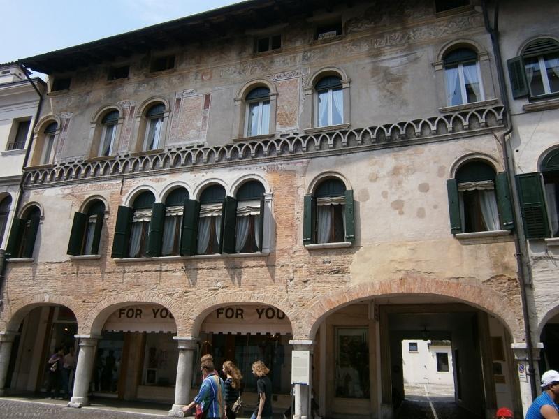 Nati Scalzi a Pordenone l'8 e il 9 Giugno 2013 P6090012