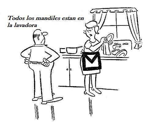LOS MANDILES 60230910