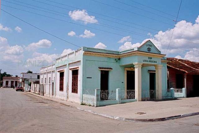 LOGIA ARGOS No. 30 EN SANTO DOMINGO VILLA CLARA Argos_10